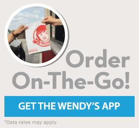 Find a Wendys Restaurant Location Near You